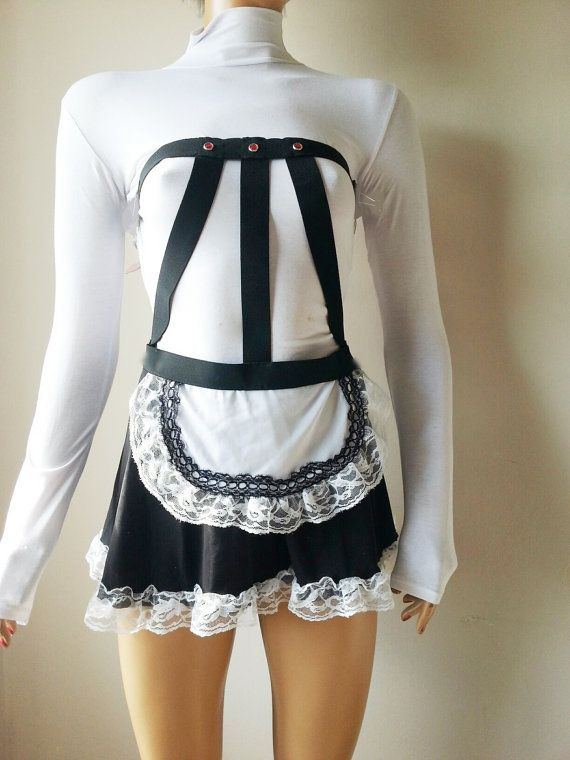 Theme.... recommend black french maid mature cannot