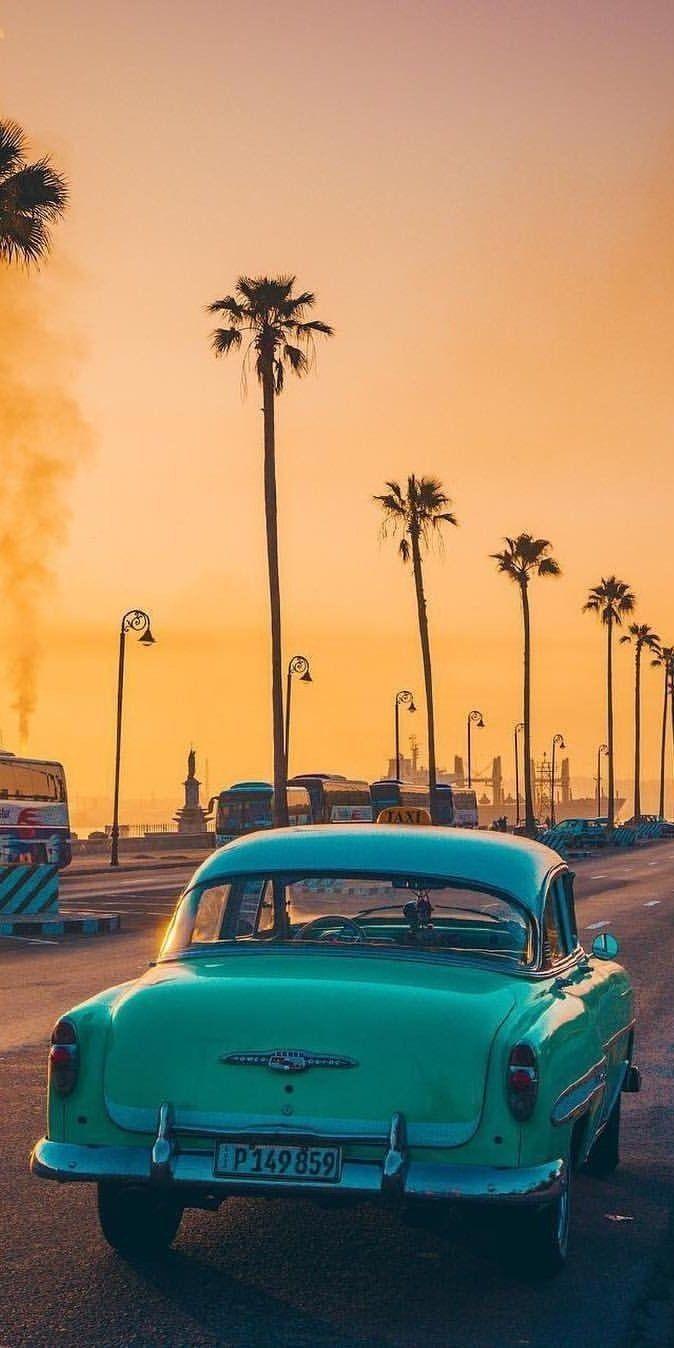 Pin by 700_three on California L o v e Retro wallpaper