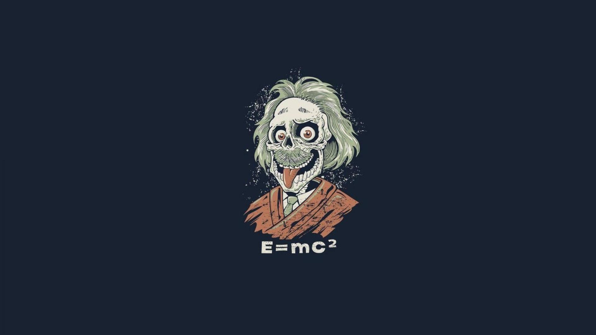Funny Albert Einstein Pictures Hd Wallpaper Seni Pendidikan