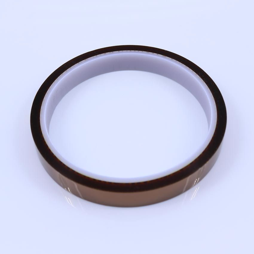 1.43US $ 16% OFF|YuXi 12mm x 30 m Temperature Heat BGA Tape Thermal Insulation Tape Polyimide Adhesive Tape|tape thermal|tape polyimidetape tape - AliExpress