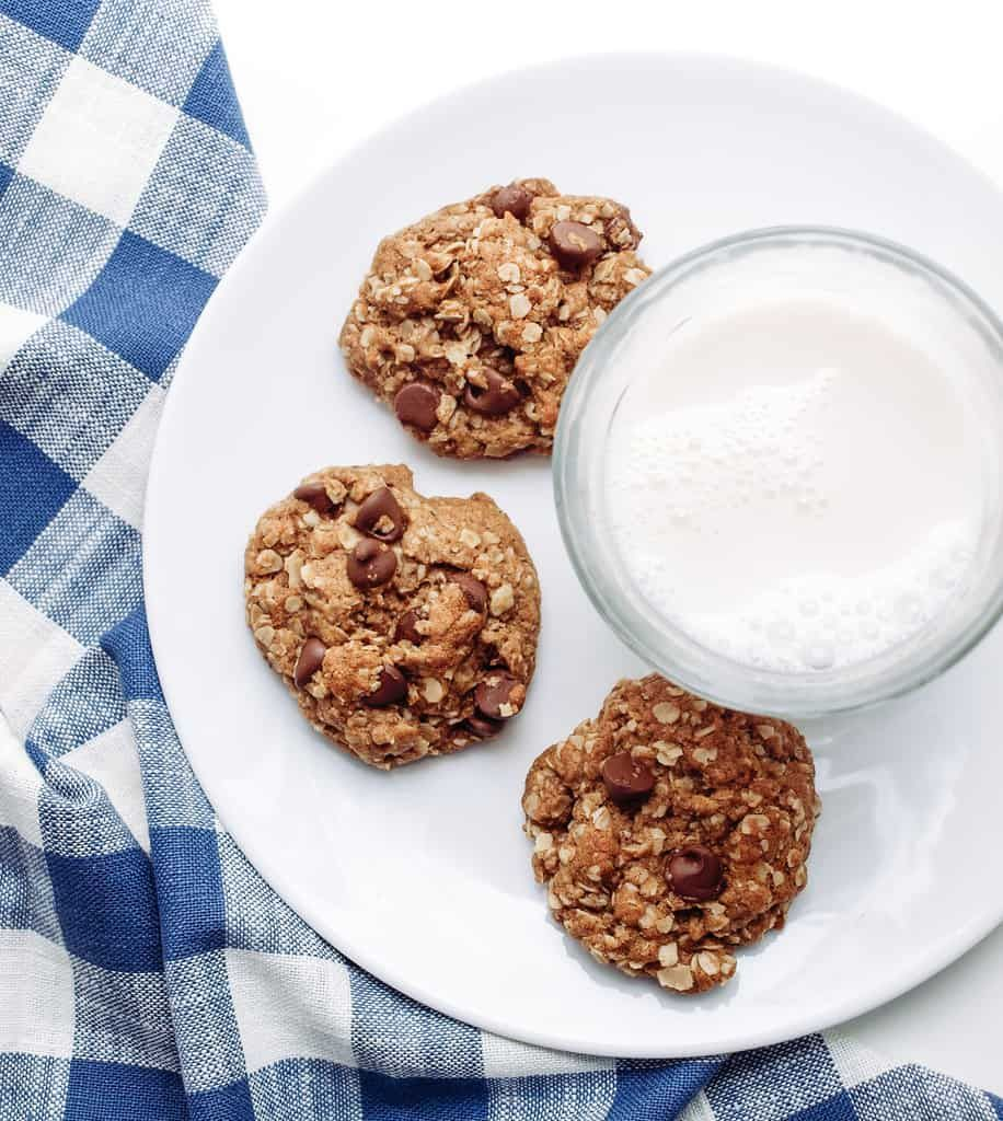 These vegan cookies simple tend to be brimming with