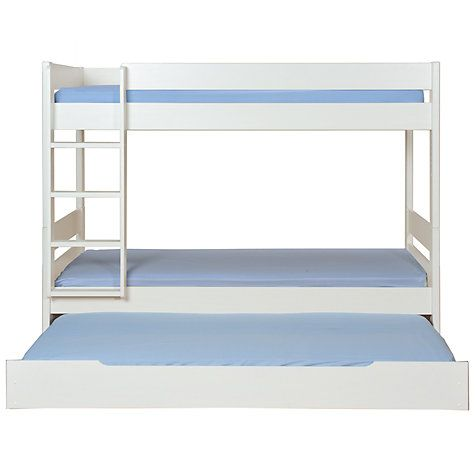Buy Stompa Uno Plus Detachable Bunk Bed With Truckle Online At