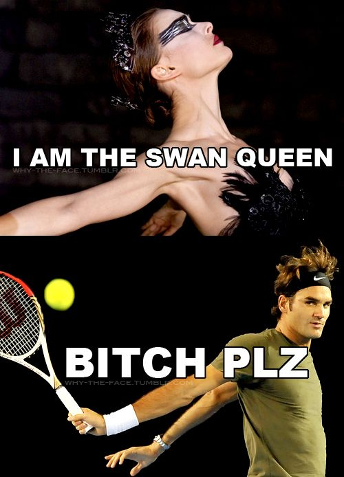 Pin By Lili Piria On Humor Roger Federer Tennis Funny Tennis Quotes