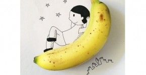 Quero Saber - Insólito: Artista faz ilustrações com objetos do dia-a-dia