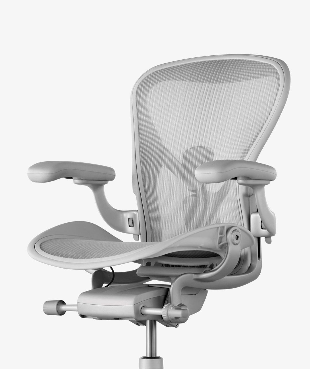 99+ Herman Miller Aeron Office Chair Size A   Home Office Desk Furniture  Check More
