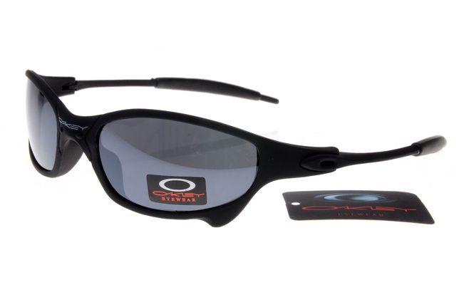 c959e27ca6d Oakley Sunglasses - Oakley Juliet Oval Black BDP