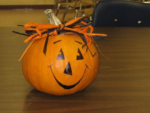 Pumpkins! Scary pumpkin, Halloween ideas and Pumpkin ideas - halloween crafts ideas