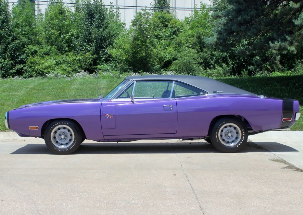 1970 Dodge Charger R T Excellent Rotisserie Restored S Matching 440 For Sale Autabuy Com Dodge Charger Muscle Cars Dodge