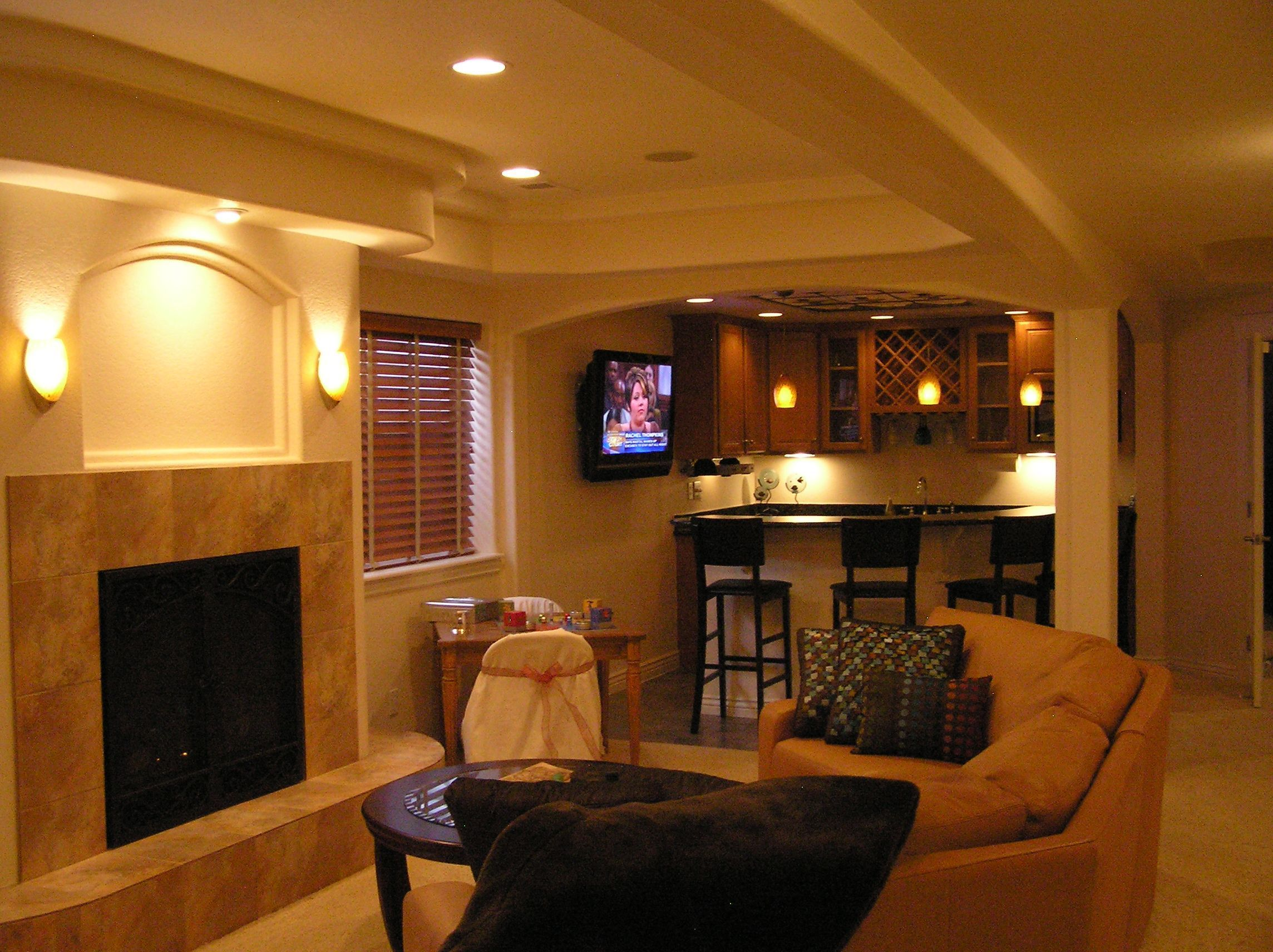 Everything About Unfinished Basement Ideas, Walls, Makeover, Hacks, Diy, Laundry