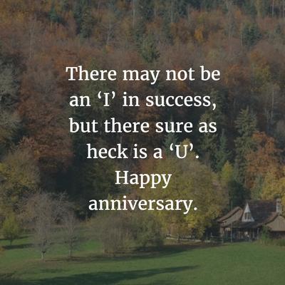 Work Anniversary Quotes for 10 Years Work anniversary