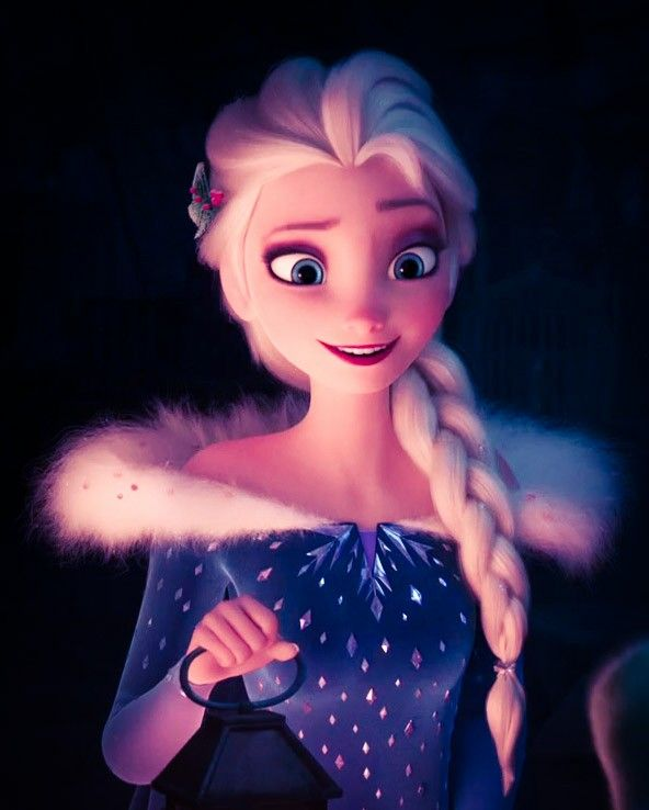 Love You Elsa Frozen Princesas dibujos Fondos de