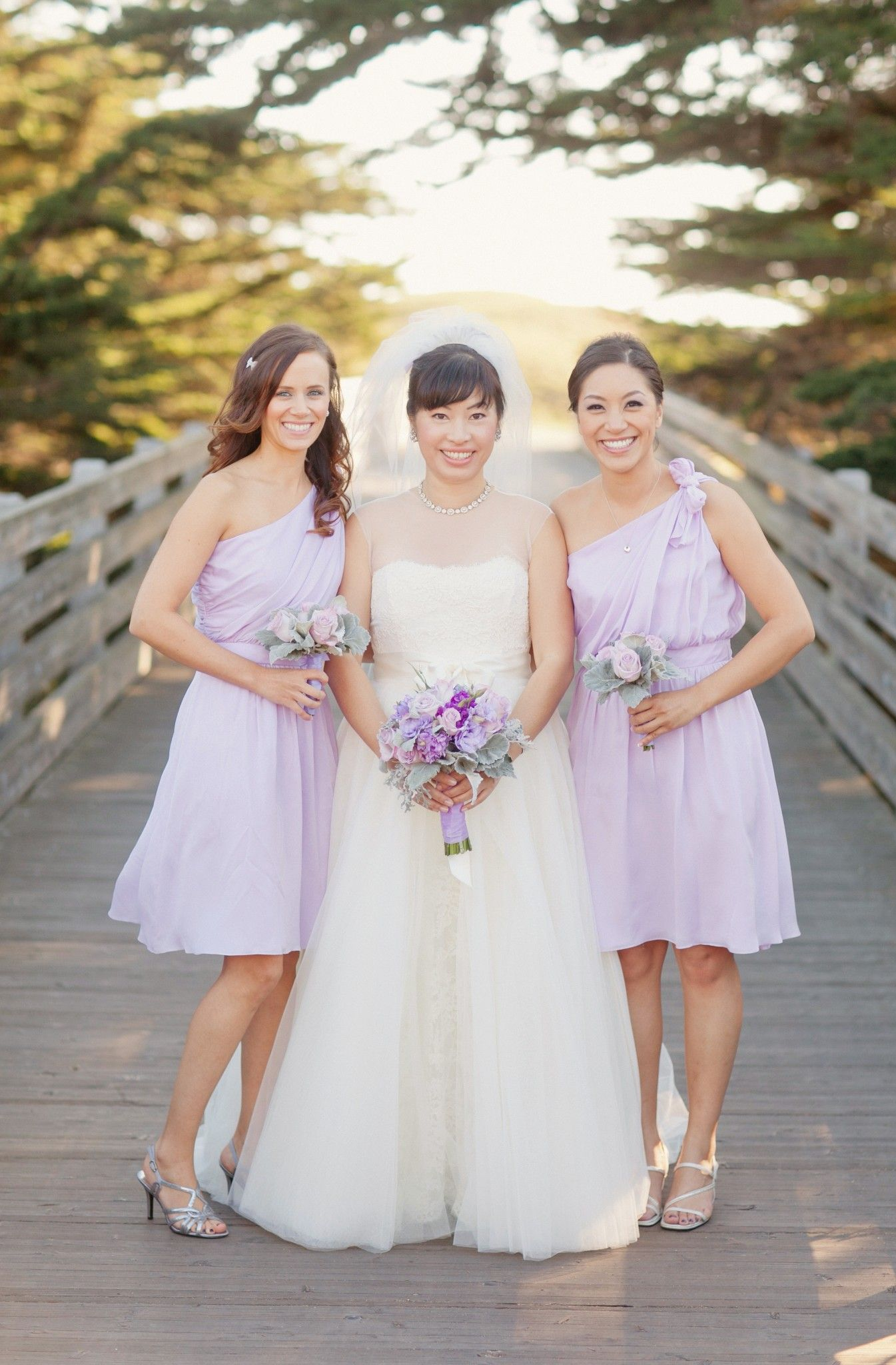 Our catherine style in iris looks soft and romantic iris