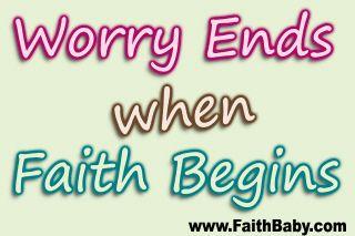 Christian Clothing | Faith Baby | www.FaithBaby.com