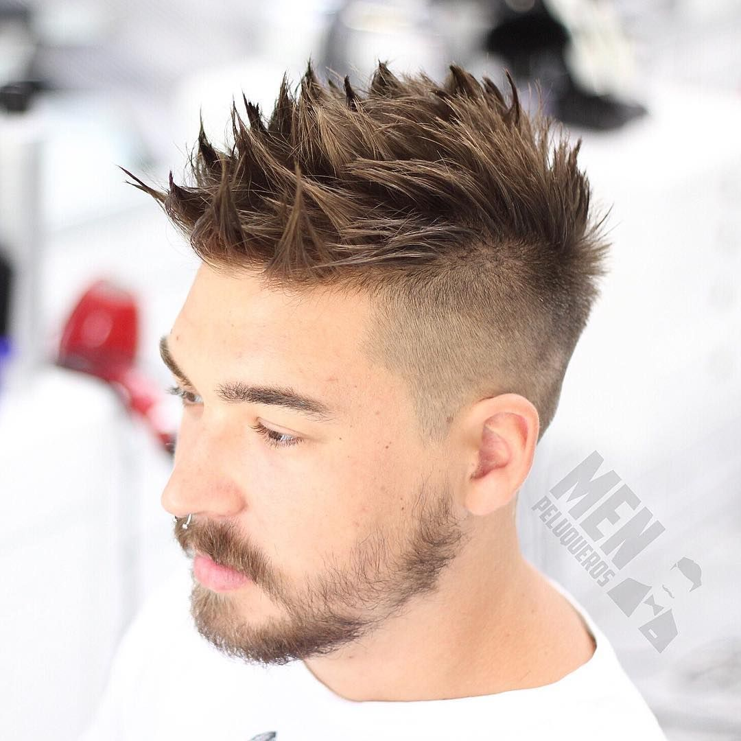 Pin On Mens Haircuts 2017