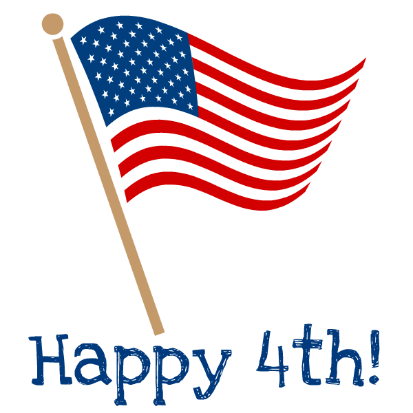 free fourth of july clipart rh pinterest co uk Happy Fourth of July Clip Art Patriotic Clip Art