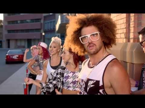 LMFAO - Party Rock Anthem ft. Lauren Bennett, GoonRock - YouTube
