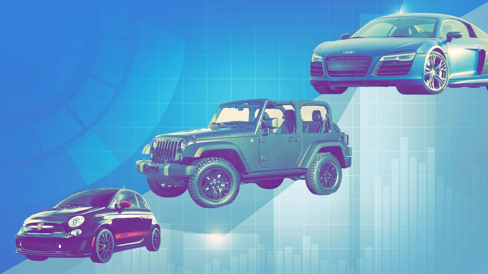12 Cool Cars for Every Price Range in 2018 Cool cars