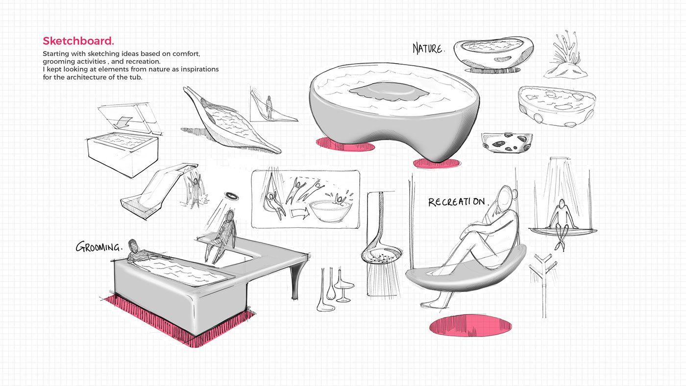 Product Design Portfolio 2017 On Behance Portfolio Design