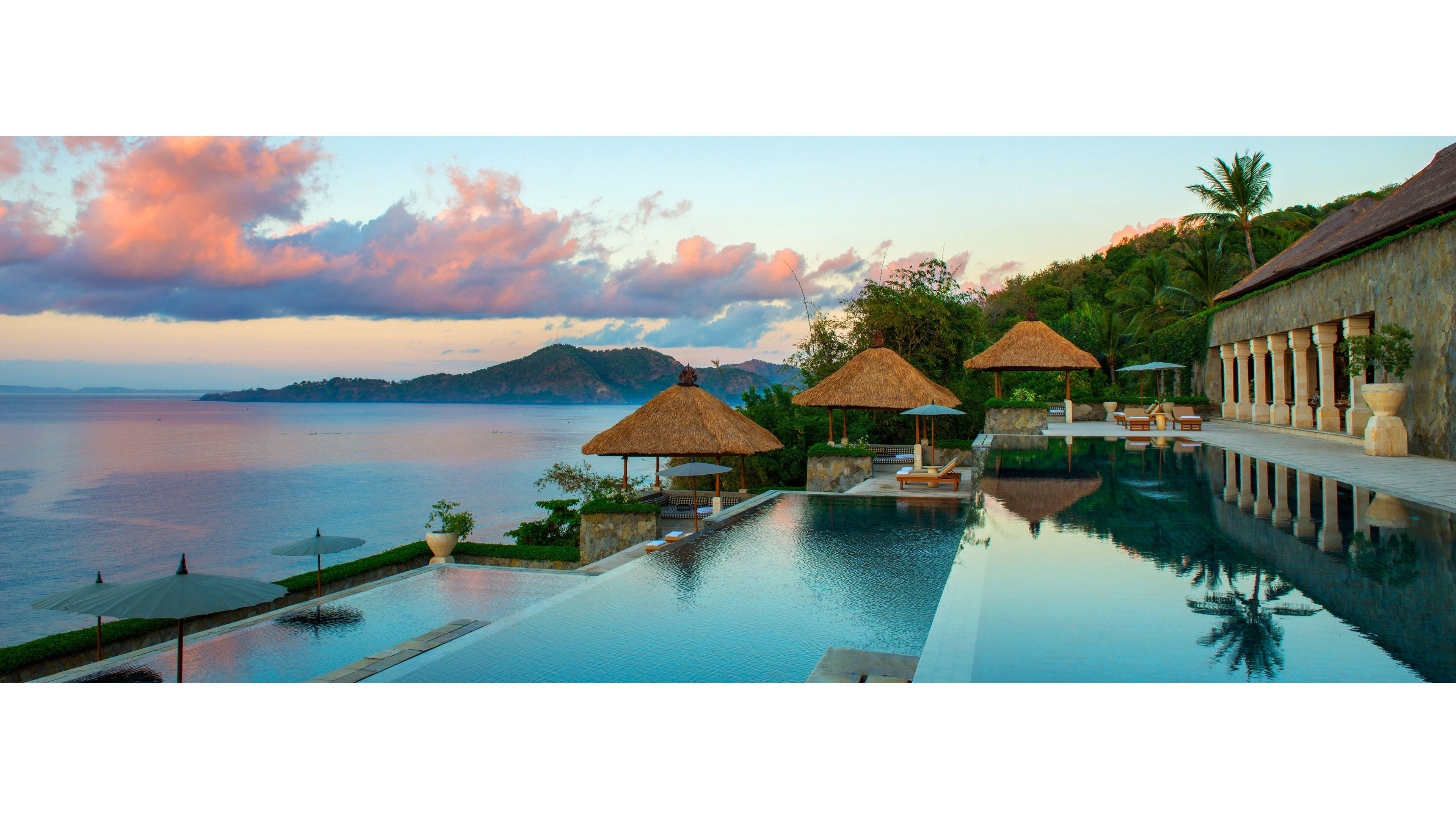 Amankila Bali Indonesia Hotels Resorts Bali Resort Bali