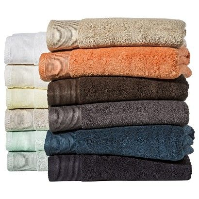 Target Nate Berkus Bath Towels From 6 99 I Got These In The