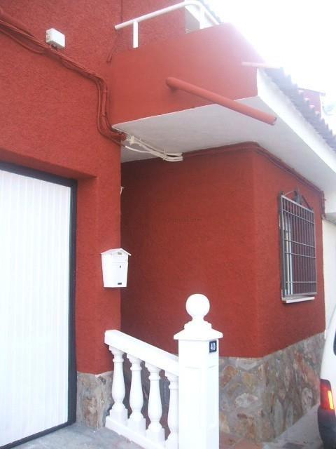 Pintura Exterior Frentes De Casas Pintadas Exteriores De Casas Casas Coloridas