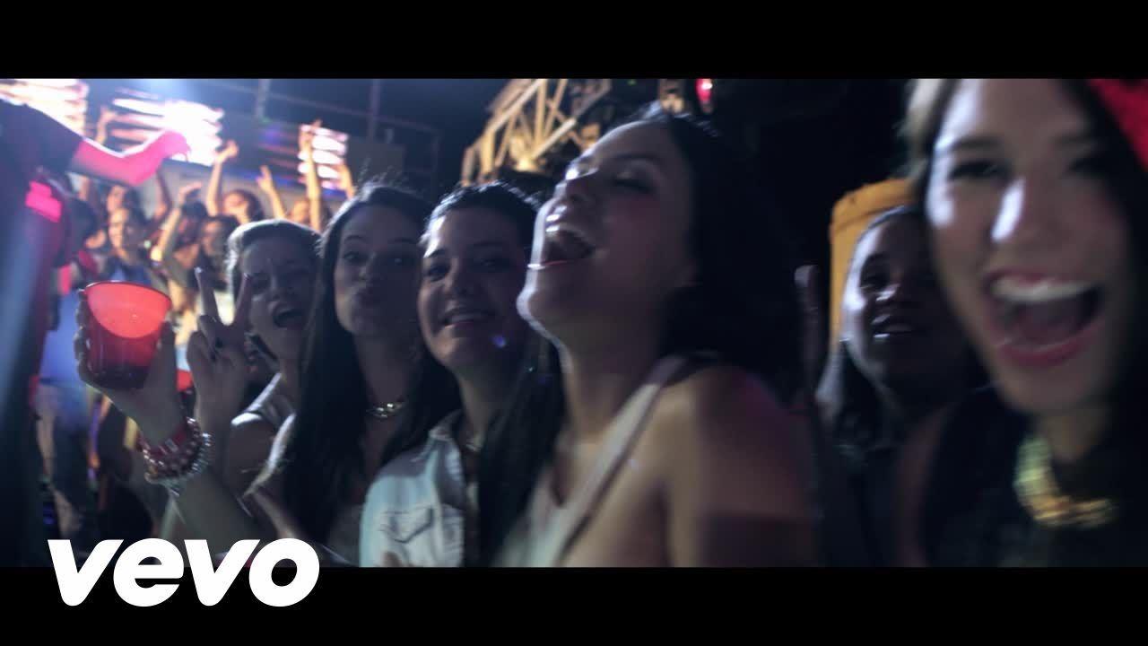 Sixto Rein - Vive La Vida ft. Chino y Nacho Venezuela