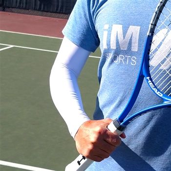 Tennis Arm Compression Sleeve Im Sports Compression Sleeves Compression Arm Sleeves Sleeves