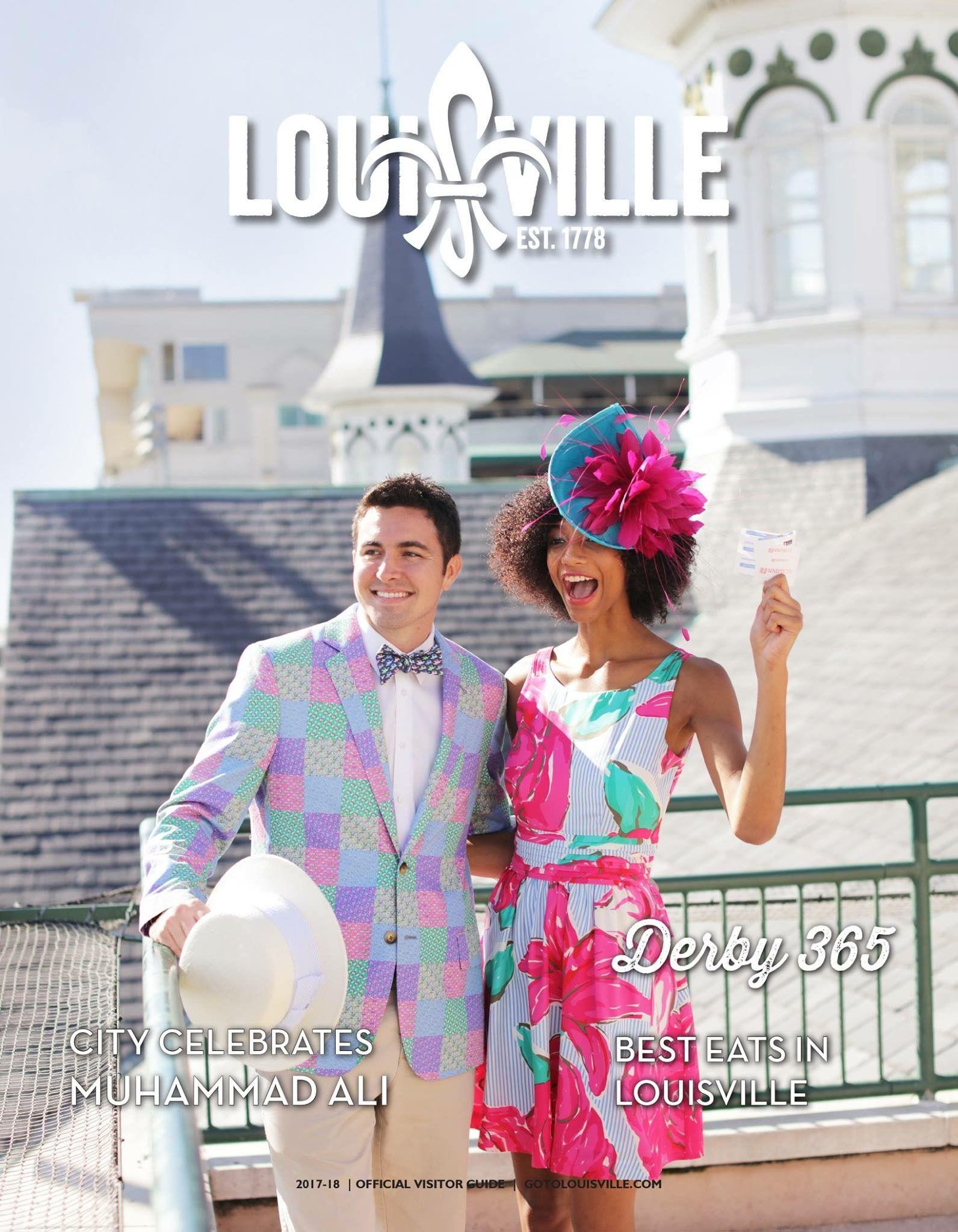 Louisville Events Calendar.Pin By Debbie Tallarico On Hats Derby Derby Event Calendar Kentucky