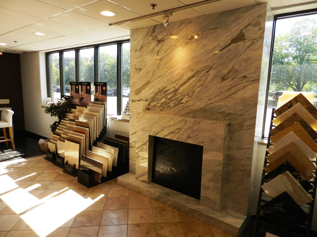Creating granite fireplace surround | FIREPLACE DESIGN IDEAS ...