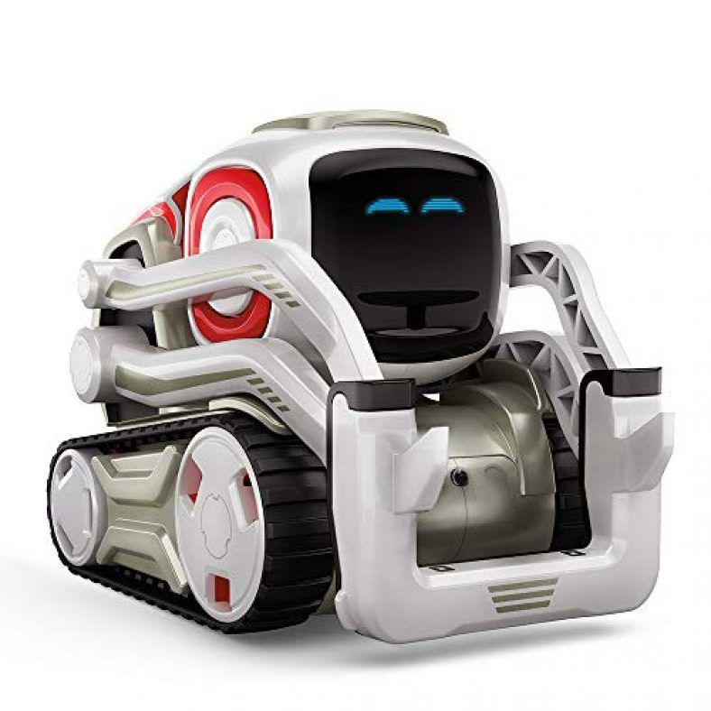 20 Best Anki Cozmo Black Friday Cyber Monday Deals Sales 2020 In 2020 Robots For Kids Cozmo Robot Robot Toy
