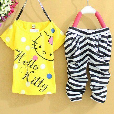 Hello Kitty listras