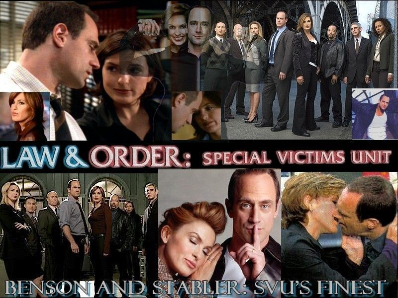Svu Wallpaper Kenzie Adeles Board Law Order Benson