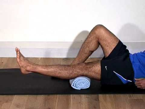 Effective Vmo Strengthening Exercise Knee Strengthening Exercises Leg Workout Knee Exercises
