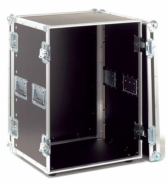 Thon Rack 18u Live 45 Rack Locker Storage Storage