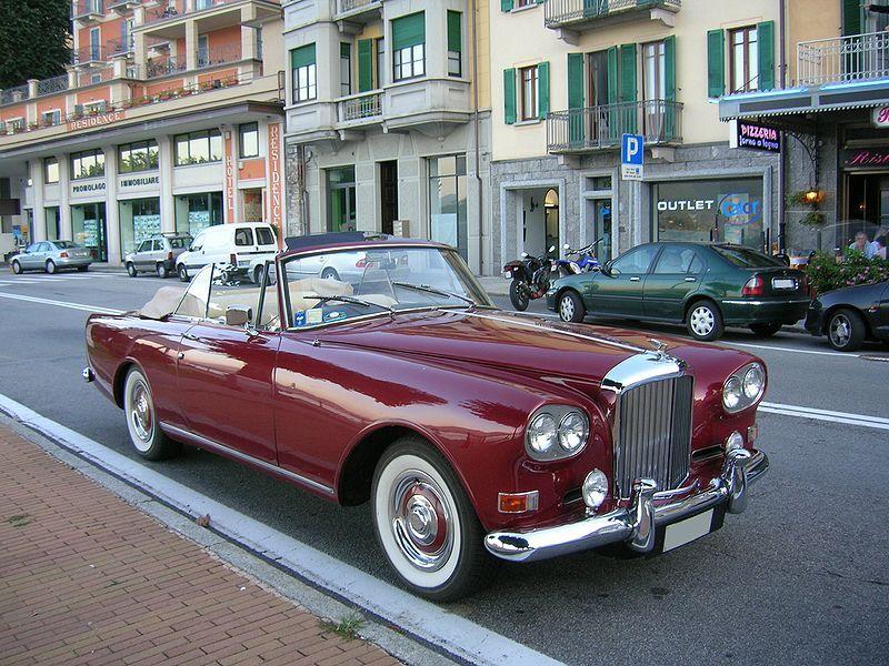 Bentley Sports Car Insurance | Bentley GT Continental | Rolls Royce ...