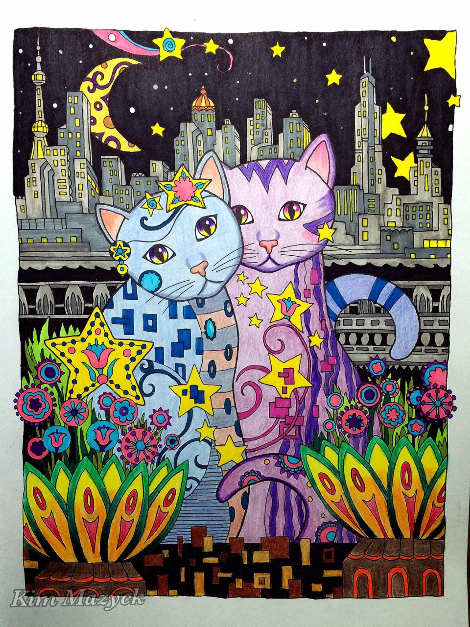 Creative Heavens Cats | gato1 | Pinterest | Gato, Imágenes lindas y ...