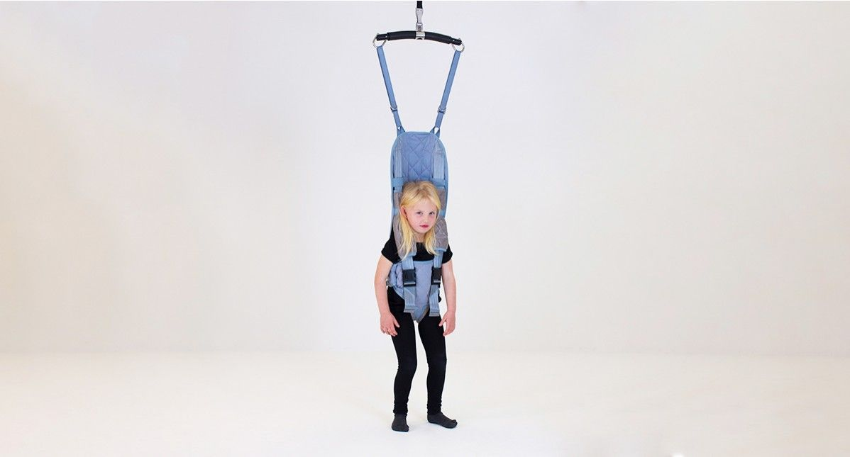 Jolly Jumper Safety Harness For Toddler Babies