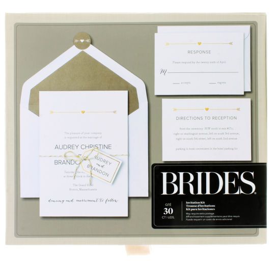 Printing Your Own Wedding Invitations: BEST IDEA EVER! Print Your Own Invitations On Gorgeous
