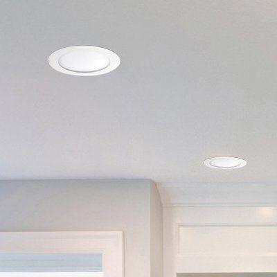 slim profile recessed lighting kit