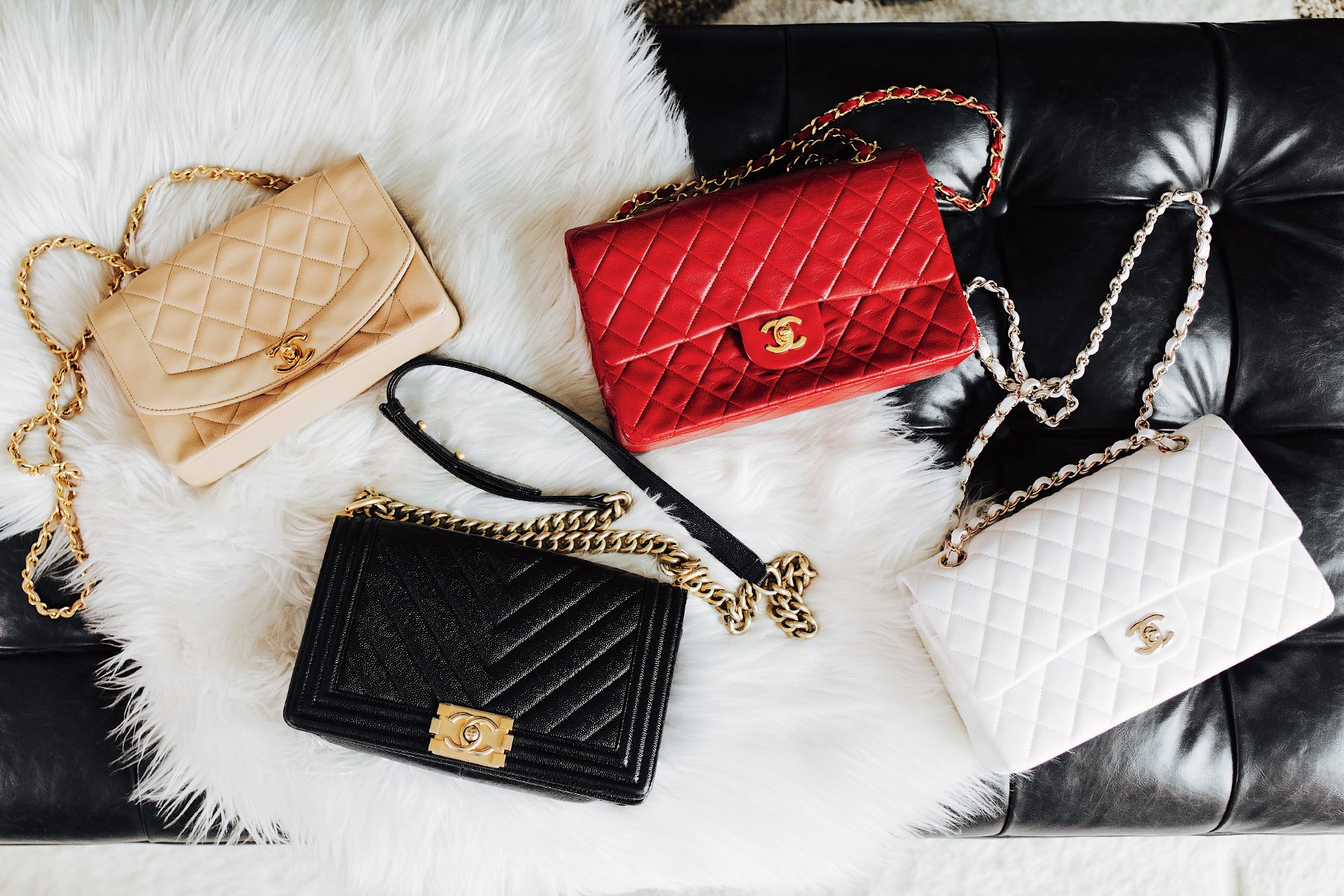The Designer Bag We Re All Buying Secondhand Out Of Choice