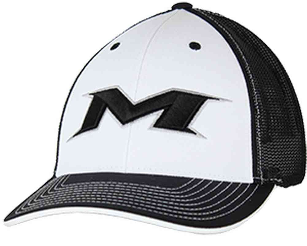 6cd3a234a Miken 3D Embroidered Adult Mesh Trucker Hat MTRUCK | Products | Hats ...