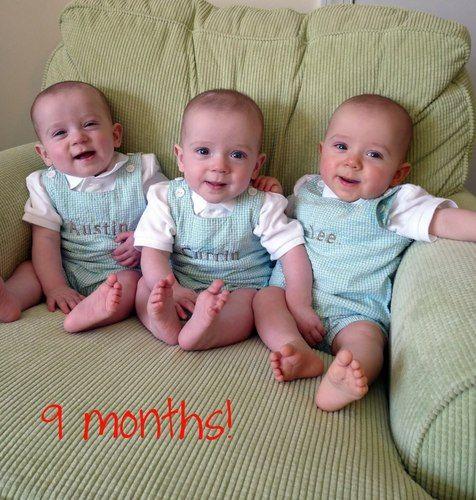 triplet freebies uk