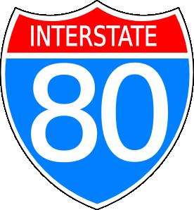 Interstate Highway Sign Clip Art Highway Signs Interstate Highway Interstate