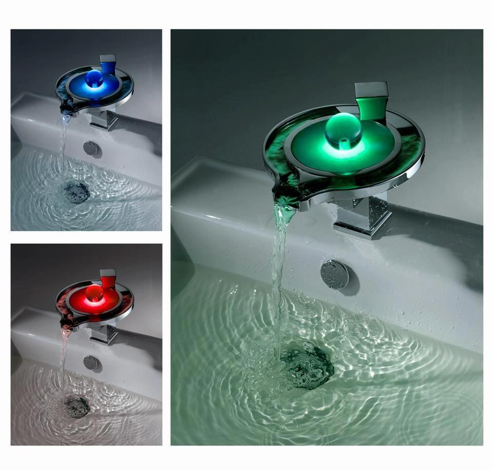 home faucet ideas?? | Green Grin | Pinterest