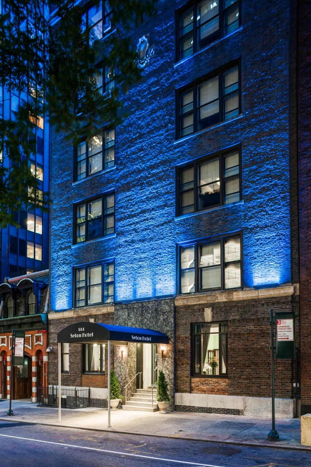 Seton Hotel New York City Reviews Tripadvisor