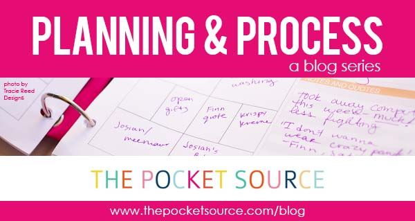 5 Ways to Make a Project Life Planner Notebook - The Pocket Source