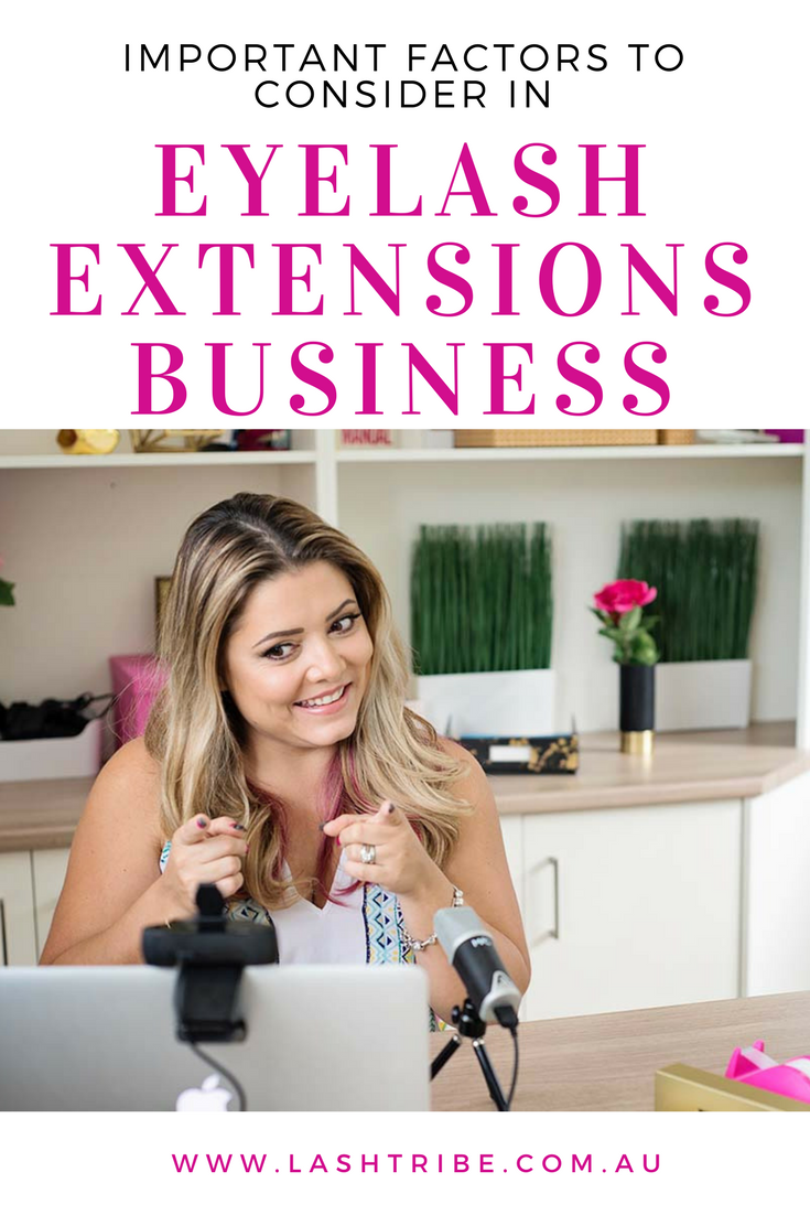 b8ea1f9a495 In this blog, I'll share with you some tips that can basically help you get  started with your very own lash business. Where do you want your business  to ...