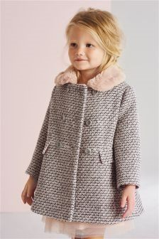 Buy 1218months Older Girls Younger Girls coats and jackets from ...