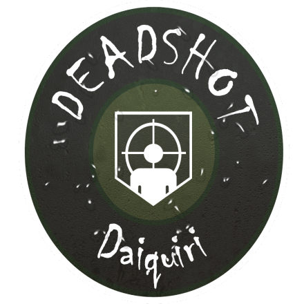 Wd Deadshot Daiquiri Png Call Of Duty Zombies Call Of Duty Black Ops Zombies