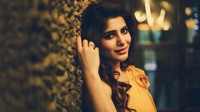 Happy Birthday Samantha Ruth Prabhu | Invisible Baba | Samantha